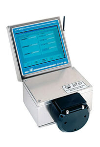 spectrophotometer laboratory analyzers