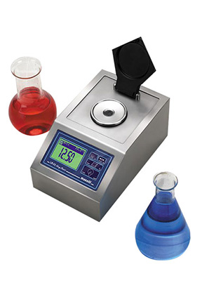 refractometers laboratory analyzer