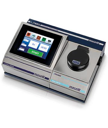 Laboratory Refractometer LR05