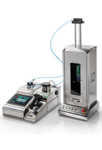Modular laboratory analyzers